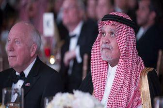 املاک آل سعود در انگلیس به فروش رسید