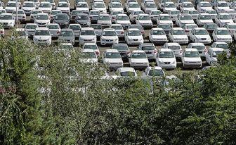 مظنه ارزانقیمتترین خودروهای بازار