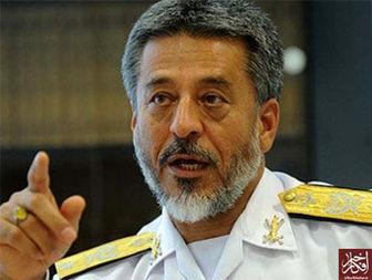 تجاوز مجدد آمریکا به آبهای ایران با پاسخی کوبنده همراه خواهد بود