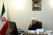 روحانی: اراده تهران گسترش روابط و همکاریها با کوالالامپور است