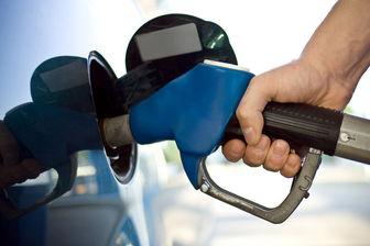 وضعیت ذخیره بنزین در ایام نوروز