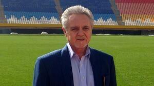 واکنش مدیر عامل سپاهان به احتمال تغییر نتیجه بازی با العین