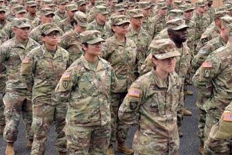 اعزام نظامیان آمریکا از آلمان به منطقه  هند- آرام