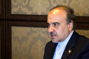 دستور ویژه وزیر ورزش درباره بازیکن سابق استقلال