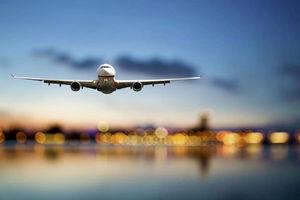 شما باید توضیح بدهید که چرا هواپیماهای برجامی نیامد