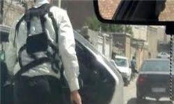 چرا به خودروی حامل زندانیان در رامشیر حمله مسلحانه شد؟