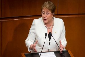 سازمان ملل درباره تحریمهای آمریکا علیه ونزوئلا نگران است
