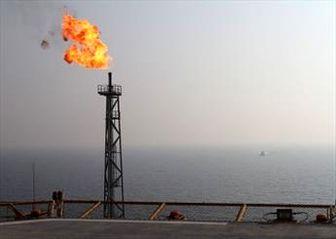 رکورد جدید مصرف گاز در ایران
