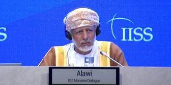 وزیرخارجه عمان و دبیرکل شورای همکاری راهی قطر شدند