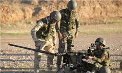 افزایش نیروهای نظامی انگلیس در عراق