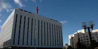 داستان سرایی روزنامه آمریکایی جان دیپلماتهای روس را به خطر انداخته است