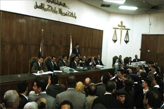 حکم پسران حسنی مبارک اعلام شد
