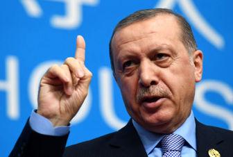 تاکید اردوغان بر ادامه تحقیقات درباره قضیه ناپدید شدن خاشقجی
