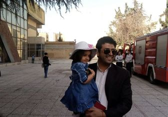 تلاش برای ثبتنام دختر ۳ ساله در انتخابات