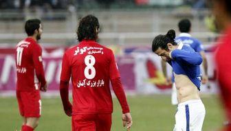 توقع عجیب علی کریمی برای پوشیدن پیراهن پرسپولیس!
