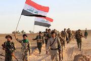 عملیات گسترده نظامی در غرب استان الانبار