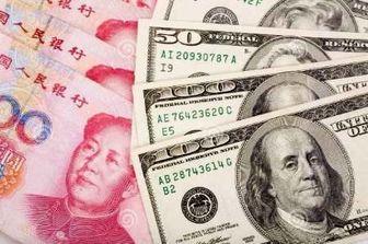 دلار امروز چند؟/ نرخ ارز بانکی امروز 27 فروردین 97