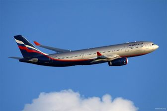 از سرگیری پروازهای روسیه و مصر