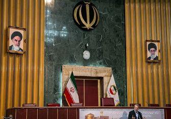 بودجه پیشنهادی سال ۹۶ شورای عالی استانها تصویب شد