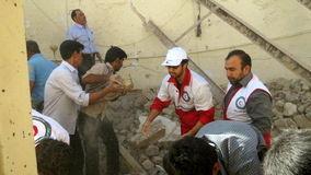 انفجار گاز در آشپزخانه دانشگاه فردوسی مشهد