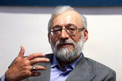 تیکه سنگین لاریجانی به وزیر راه سابق/گویی آخوندی ارسطویی بوده که به اشتباه وزیر شده است