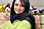 عکس متفاوتی که «گلاره عباسی» منتشر کرد