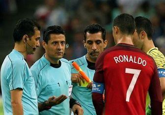 دستمزد بالای فغانی برای قضاوت در جام جهانی