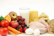 با این مواد غذایی پرکالری ساده و ارزان وزن کم کنید!