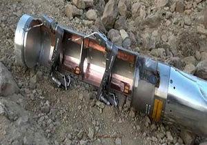 انفجار بمب خوشهای رژیم صهیونیستی در لبنان