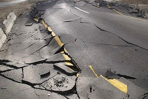 آمار مصدومان زلزله خراسان رضوی تاکنون ۱۷ نفر