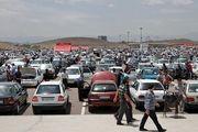 قیمت خودروهای پرفروش در ۲۳ مرداد ۹۸