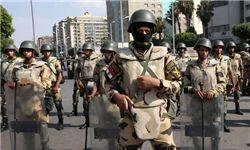 آغاز تظاهرات طرفداران مرسی