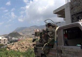 هلاکت مزدوران عربستانی در عملیاتهای ارتش یمن