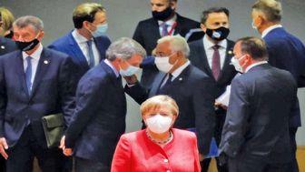 پس از ۹۰ ساعت مذاکره، سران اروپا بالاخره به توافق رسیدند