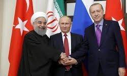رسانه صهیونیستی نشست آنکارا را پیروزی ایران دانست