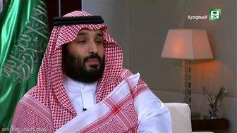 ولیعهد عربستان: ایران را میدان جنگ خواهیم کرد!