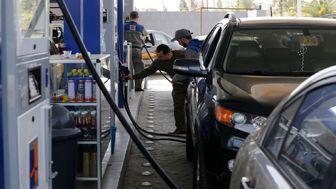 استاندارد بنزین پایتخت یورو 4 است