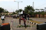 کشته شدن 12 تن در شلیک نیروهای امنیتی نیجریه به غیرنظامیان