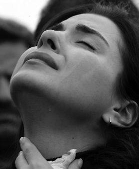 تفاوت گریه در زنان و مردان