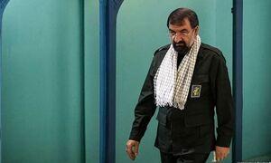 واکنش محسن رضایی به قتل قاضی منصوری+عکس