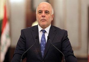 العبادی: به زودی پرچم عراق را در موصل برافراشته میکنیم