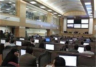 دادوستد 3 میلیون گواهی سپرده کالایی در بورس کالا