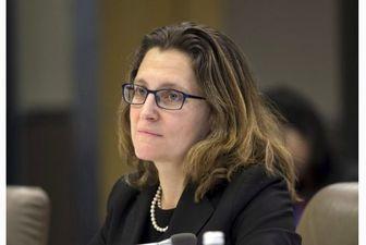 کانادا به جنایت صهیونیست ها واکنش نشان داد