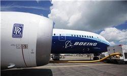 شکایت ایران از بوئینگ به دلیل فسخ قرارداد فروش هواپیماها
