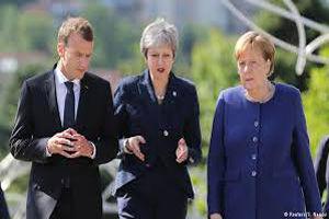 میزبانی آلمان یا فرانسه برای ایجاد مکانیسم ویژه مالی اروپا