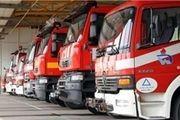 اعلام شرایط استخدام آتشنشانی تهران