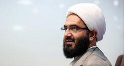 ماشین امام جمعه جدید تهران +عکس