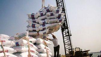 قیمت برنج خارجی به ۳۰ هزار تومان رسید
