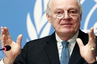 جزئیات طرح دیمیستورا برای حل بحران سوریه