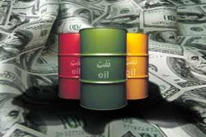 پیشفروش نفت و درآمد ۵ هزار میلیارد دلاری